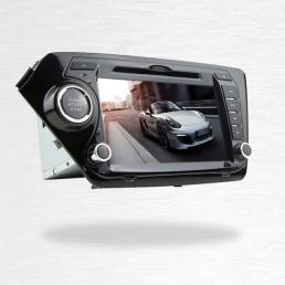 2 Din Touch Screen KIA K2