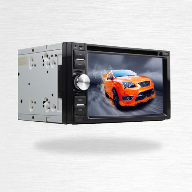 Car Dvd Vcd Cd Mp3 Mp4 Player