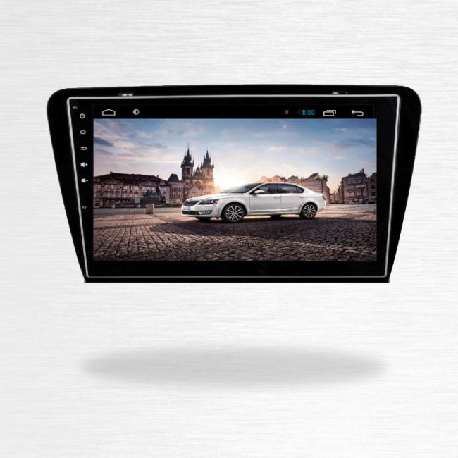 Volkswagen Santana Car DVD Player