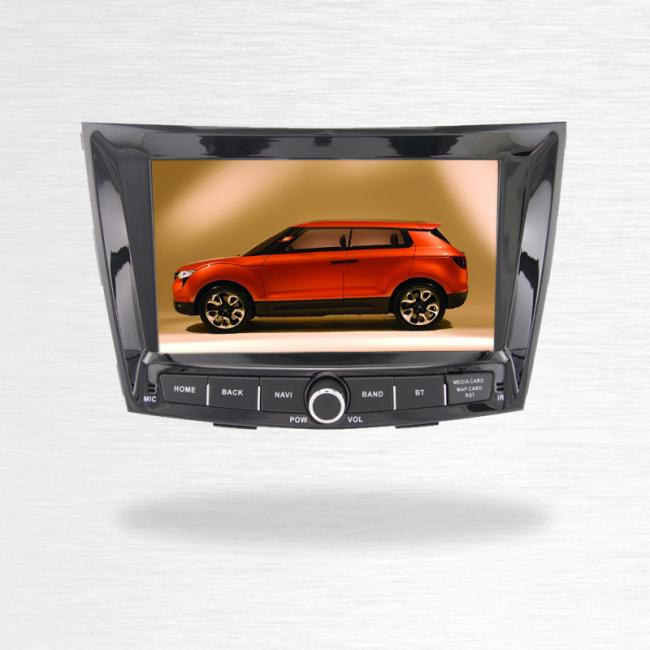 Ssangyong Tivoli Without DVD,MP3 radio (Item No. RL-916AGN02)