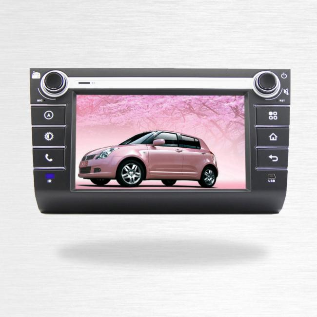Suzuki Swift  Car Gps Navigation