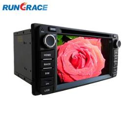 Nissan universal car dvd player
