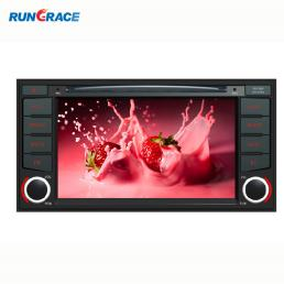 Android7.1 Car multimedia System for Nissan Universal RL-302
