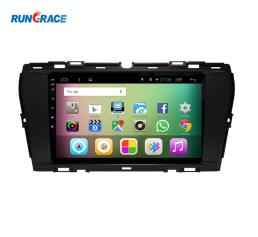 Android8.1 Car multimedia System for New Ssangyong Tivoli and Korando RL-914 (witout 3G version