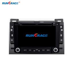 7'' Android Car Multimedia System for Baojun 630 Chevrolet Optra RL-946(without 3G function)
