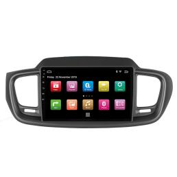 10.1inch Android Car multimedia head unit for Kia Sorento RL-377 (without 3G function)
